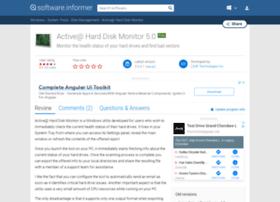 active-hard-disk-monitor.software.informer.com