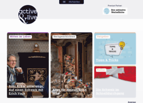 active-live.ch