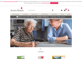 active-minds.co.uk