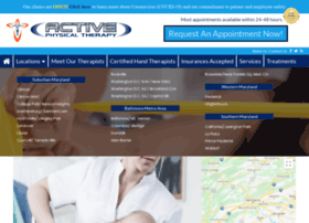 active-physicaltherapy.com