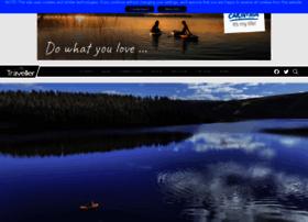 active-traveller.com