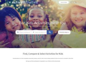 activeactivities.co.nz