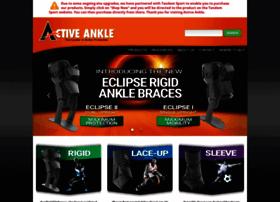 activeankle.com