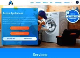 activeappliances.com