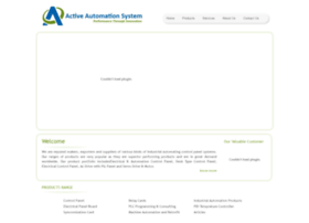 activeautomation.in