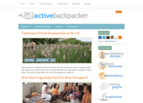 activebackpacker.com