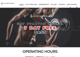 activebodiesworld.com