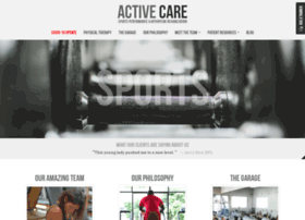 activecare.net