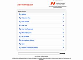 activecryotherapy.com