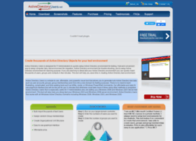 activedirectoryusers.net