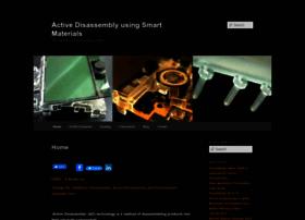activedisassembly.com