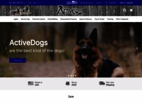 Activedogs.com