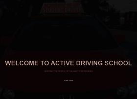 activedrivingschool.ca