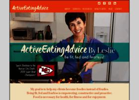 activeeatingadvice.com
