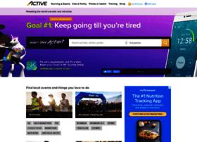 activeeurope.com