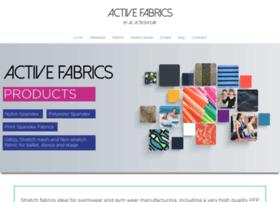 activefabrics.co.za