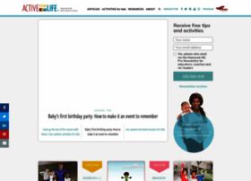 activeforlife.com