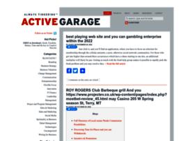 activegarage.com