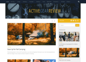 activegearreview.com
