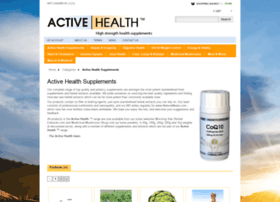 activehealth.co.uk