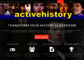 Activehistory.co.uk