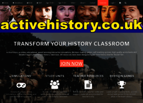 activehistory.co.uk