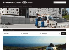 activeimports.co.nz