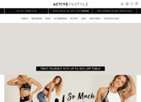 activeinstyle.co.uk