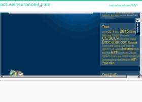activeinsurance4.com