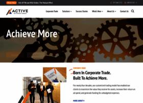 activeinternational.com