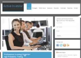 activeinvestorgroup.com