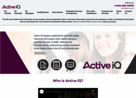 activeiq.co.uk