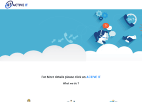 Activeit.net.au