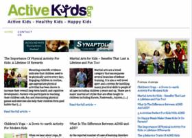 activekids.org