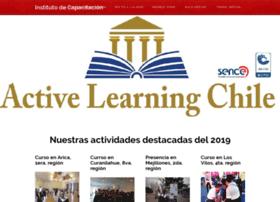 activelearningchile.com