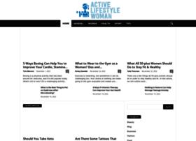 activelifestylewoman.com