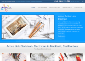 activelinkelectrical.com.au