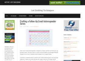 activelistbuilding.com