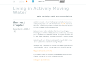 activelymovingwater.com
