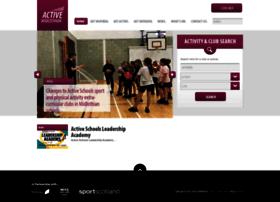 activemidlothian.org.uk