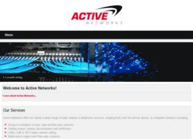 activenetworks.dbswebsites.co.uk