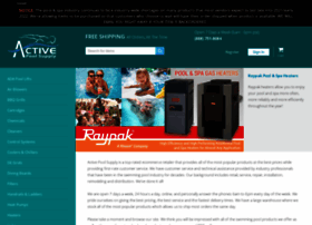activepoolsupply.com