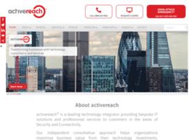 activereach.net