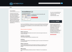 activerefresh.com