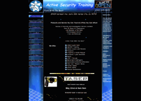 activesecuritytraining.com