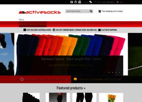activesocks.com.au