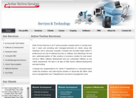 activetechnoservices.com