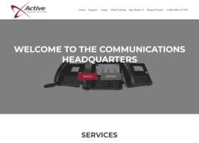 activetelephones.com