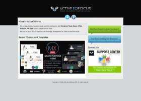 activetofocus.com
