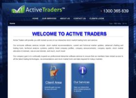 activetraders.com.au